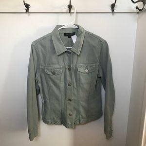 So soft + Karen Kane jacket ✨ sz S